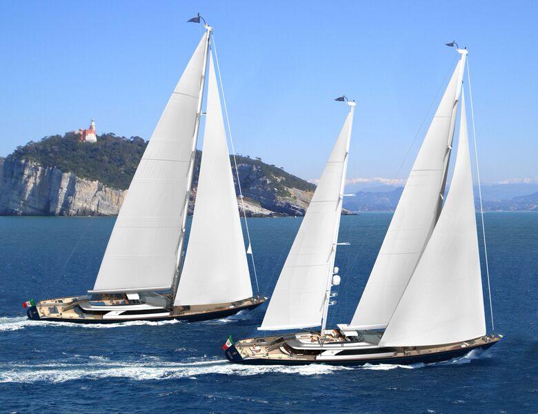 of beautiful sailing - photo #14