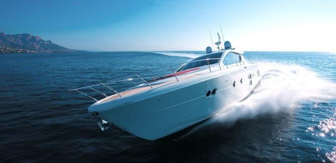 Motoryacht SAURON