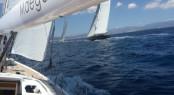 Oyster 825-03 superyacht MAEGAN