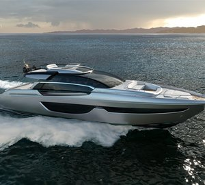 First Two Riva 76 Coupé Yachts Sold
