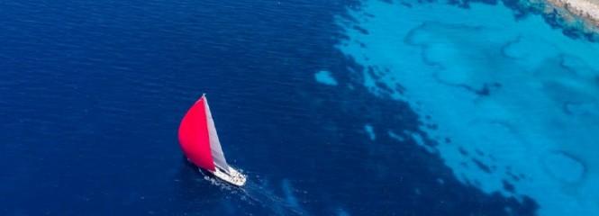 SW100 super yacht Blues