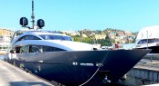 36m ISA Superyacht MATSU
