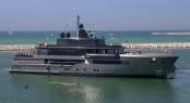 55m CRN Super Yacht ATLANTE