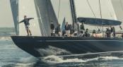 Claasen superyacht LIONHEART