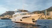 Luxury motor yacht GATSBY by Filippetti Yachts