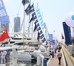 A Resounding Success of Second Edition of SO! DALIAN