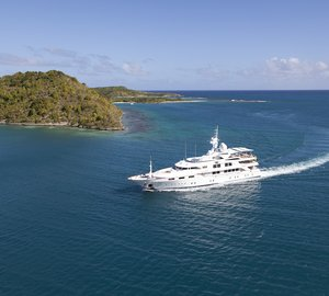 Picking the Perfect Yacht Charter Destination