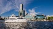 New 90ft superyacht Horizon E84
