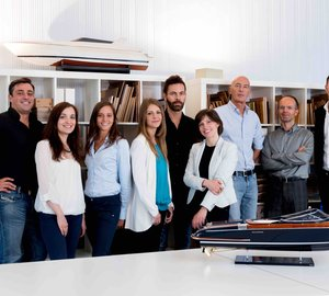 Officina Italiana Design celebrating 20+1 years in business with New Riva Yacht Models