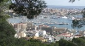 Palma Port hosting Palma Superyacht Show