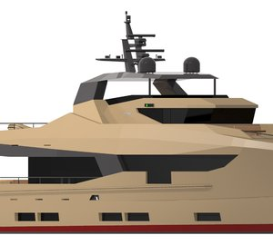 New website and new luxury yacht projects unveiled by SABDES Design