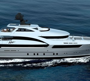 All-New Sarp 46M Superyacht for Sale