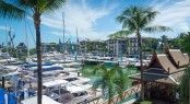 Royal Phuket Marina hosting PIMEX