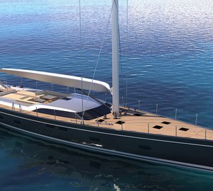 Top 5 Largest Sailing Yachts at upcoming Cannes Yachting Festival 2015