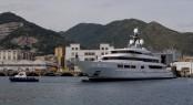 TANKOA S693 SUERTE Yacht just launched