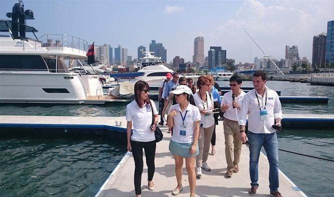 Tour of Horizon City Marina