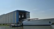 96m Feadship mega yacht Hull 1006