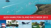 Audi Hamilton Island Race Week 2015