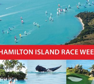 Audi Hamilton Island Race Week 2015 Ready to Start