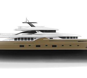 Filippetti's New Navetta 35 Yacht