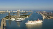 Super-Yacht Harbor at Island Gardens to host Private Yachts and Charter Yachts over 80ft