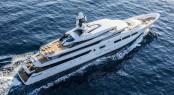 TANKOA 693 superyacht SUERTE