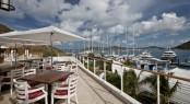 YCCS Virgin Gorda in the beautiful Caribbean yacht charter location - Photo by Carlo Borlenghi