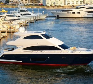 Second Viking 75 Yacht to be showcased at Ft. Lauderdale Boat Show 2015