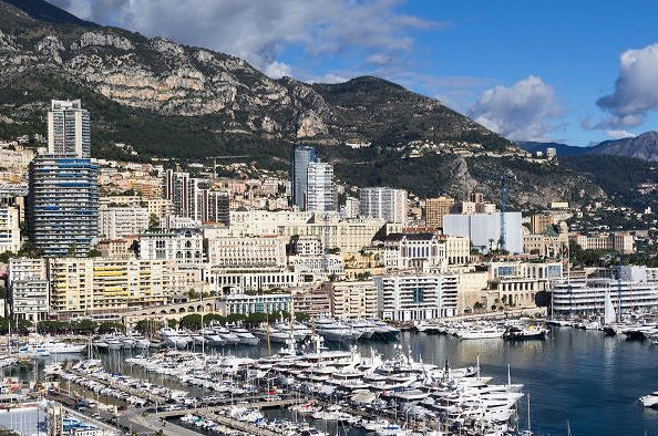 Sunreef Yachts Announces its Presence at the Monaco Yacht Show