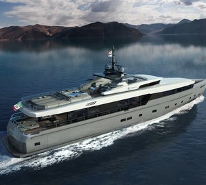 Admiral Sell Third 40m IMPERO RPH Superyacht