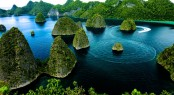 Breathtaking RAJA AMPAT - Ministry of Culture & Tourism, Republic of Indonesia