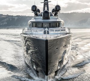 BMT to attend Monaco Yacht Show 2015 within Superyacht UK Pavilion