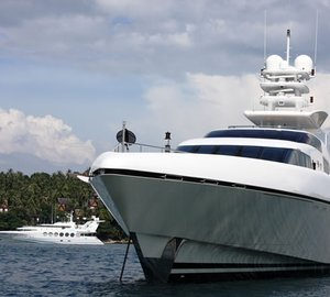 Asia Pacific Superyachts to attend MYS promoting Phuket and significant changes for Luxury Charter Yachts