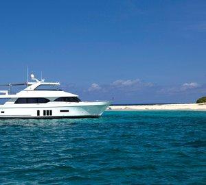 MarineMax Announce Sale of New Ocean Alexander 85 Yacht