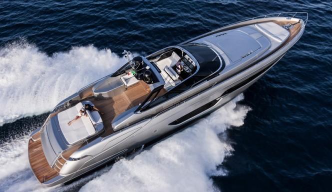 Riva Florida 88 Yacht