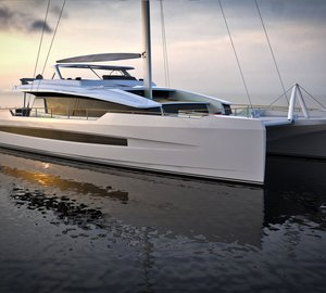 JFA YACHTS and Privilége MARINE Join Forces