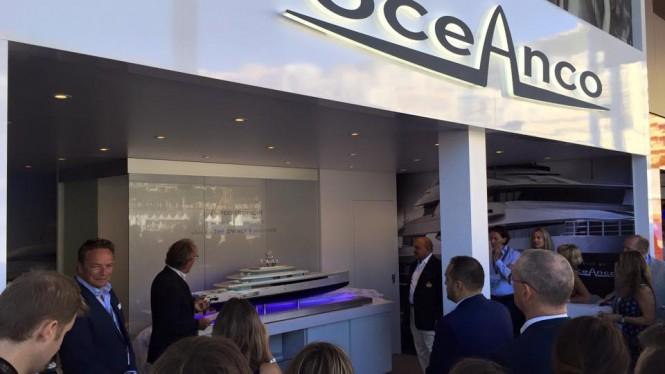 Vitruvius Acquaintance 105m Yacht Presentation