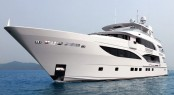 140' super yacht KING BABY by IAG Yachts