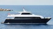 28m Aegean motor yacht NIMIR