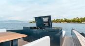 Alen 55 Mega Yacht Tender  - exterior