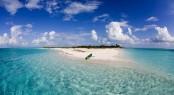 Kayak in Eleuthera - Image credit to Bahamas Ministry of Tourism