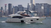 Ferretti 870 Yacht TAI HE BAN Special Edition