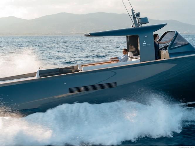 Yacht tender ALEN 55