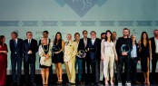 2015 Monaco Yacht Show Awards Winners