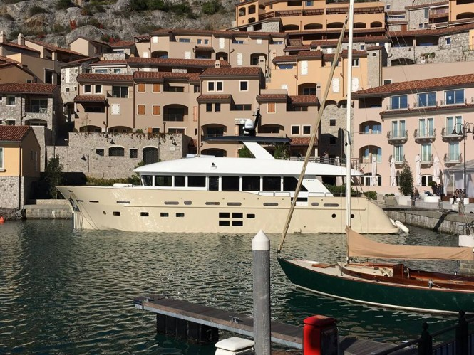 C Boat 27SC-S Version motor yacht DON MICHELE