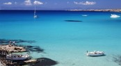 Formentera - a beautiful Balearics yacht charter destination
