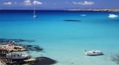 Formentera - a beautiful Balearics yacht charter destination