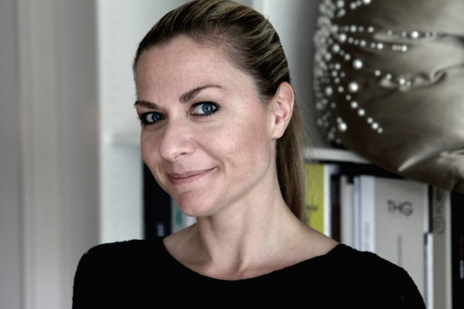Katharina Raczek - Profile