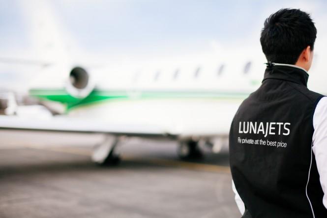 LunaJets - Photo credit Florian Dahm - Lunajets