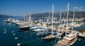 MYBA Pop-Up Superyacht Show hosted by Porto Montenegro